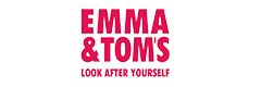 Emma and Toms