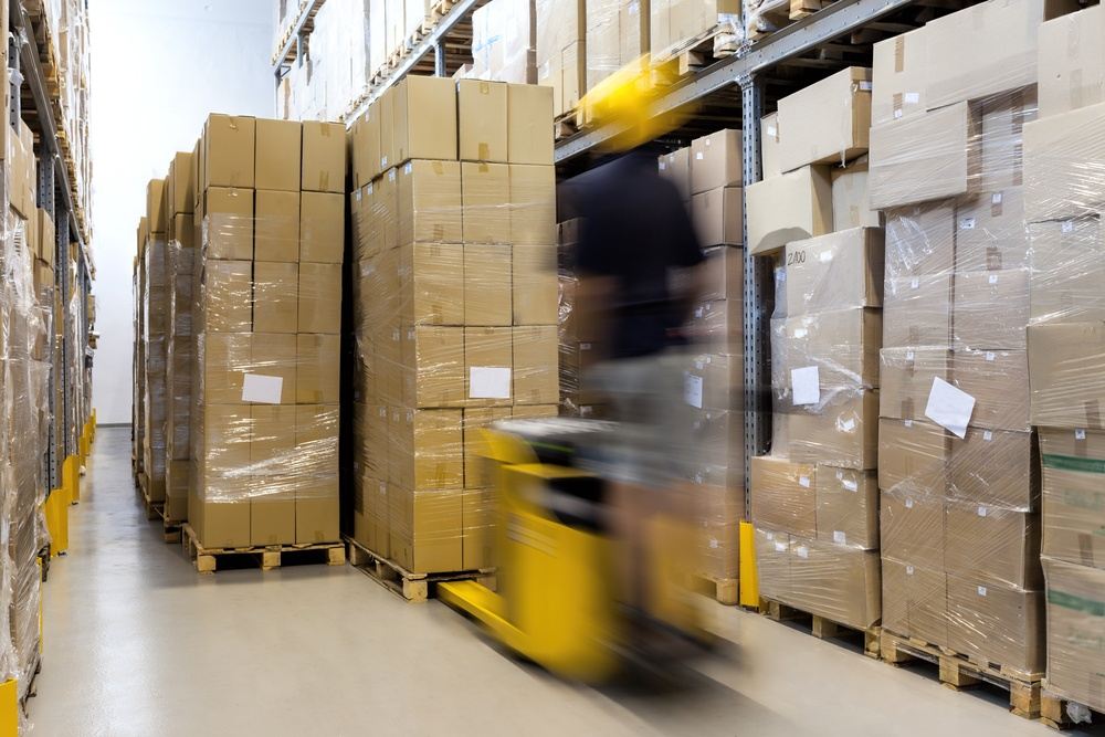Reduce excess inventory