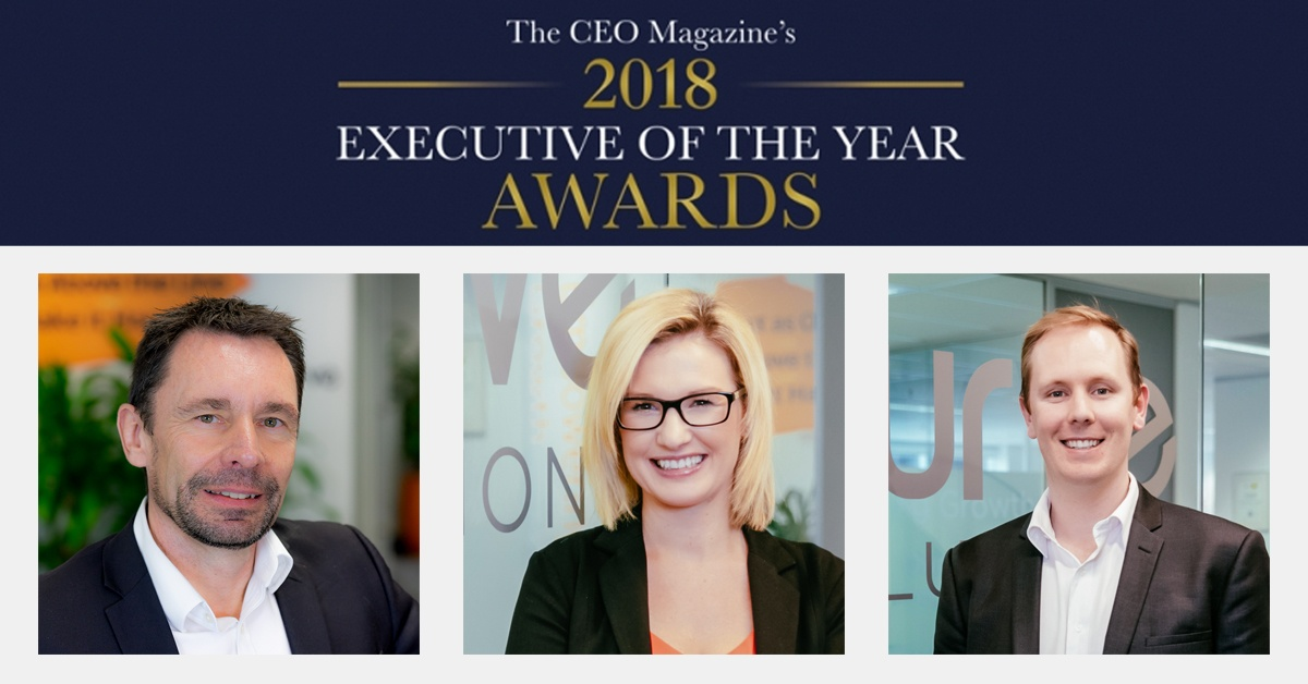 CEO Magazine Awards: JCS CEO, CMO & CFO All Finalists
