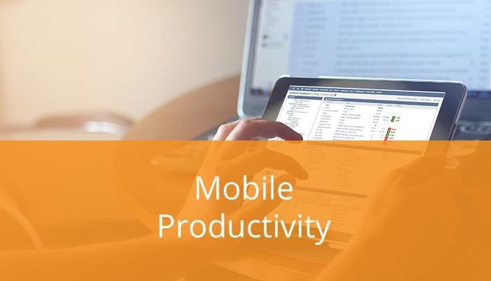 5 Essential Strategies to Boost Mobile Productivity
