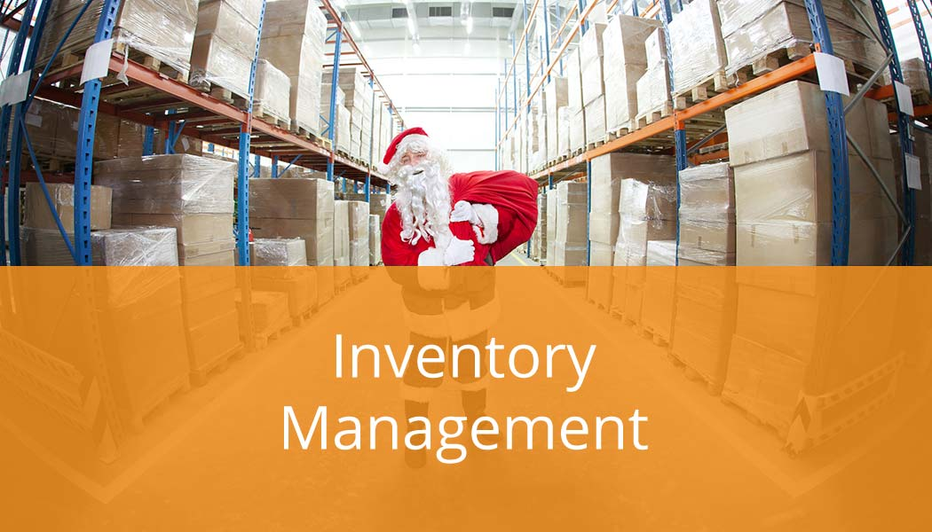 Want To Know Santa's Inventory Management Secrets?