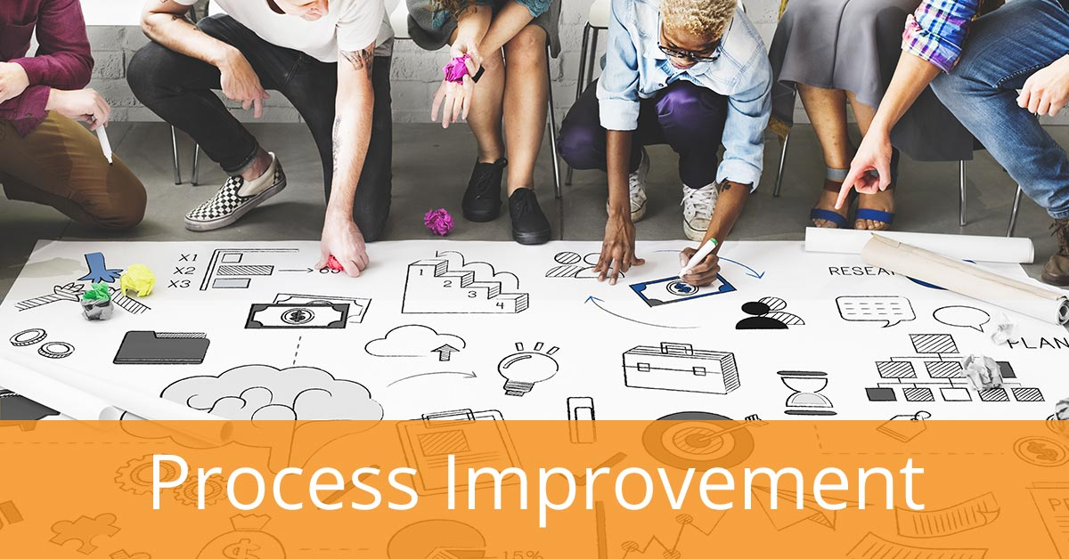 Business Process Improvement – Can It Really Empower Growth?