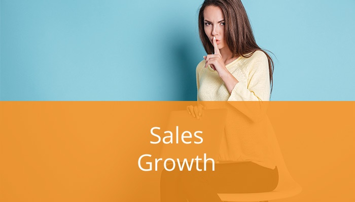 How to Grow Sales, Faster – 5 Secrets Shared
