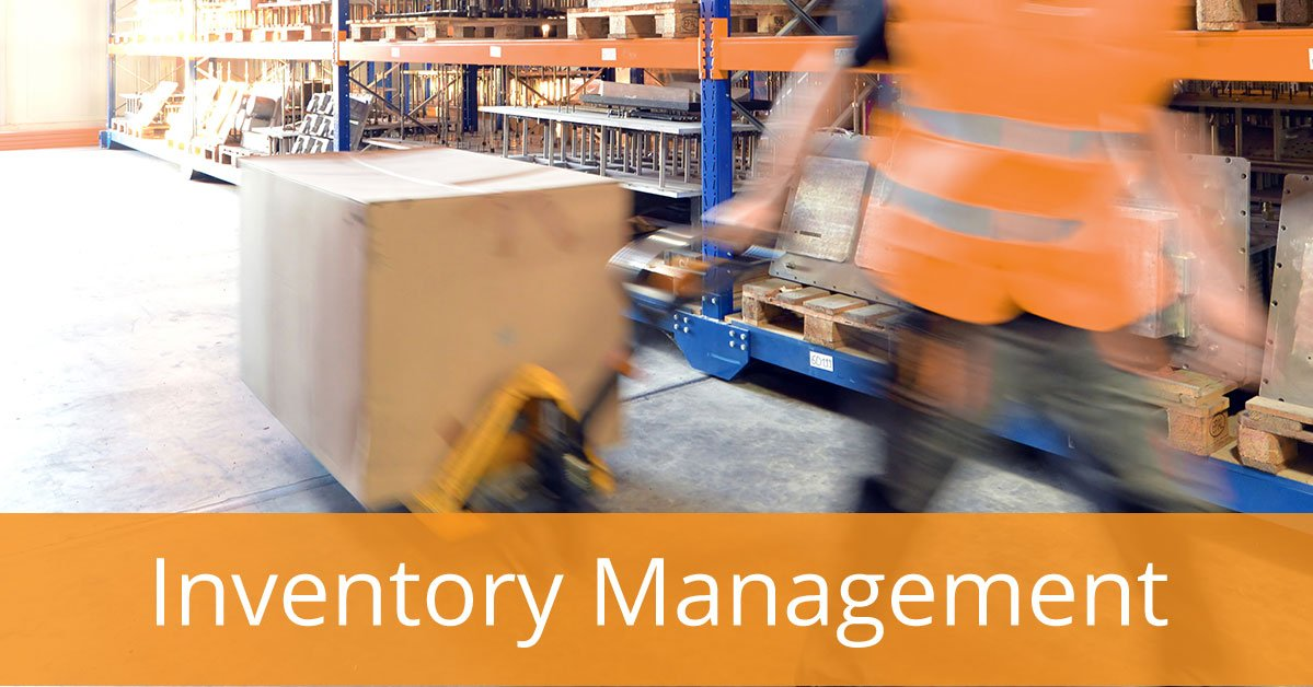 How Small Business Inventory Software Stops Spreadsheet Slow-Down