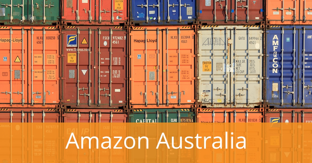 Amazon Australia – Is Your Small Business Ready?
