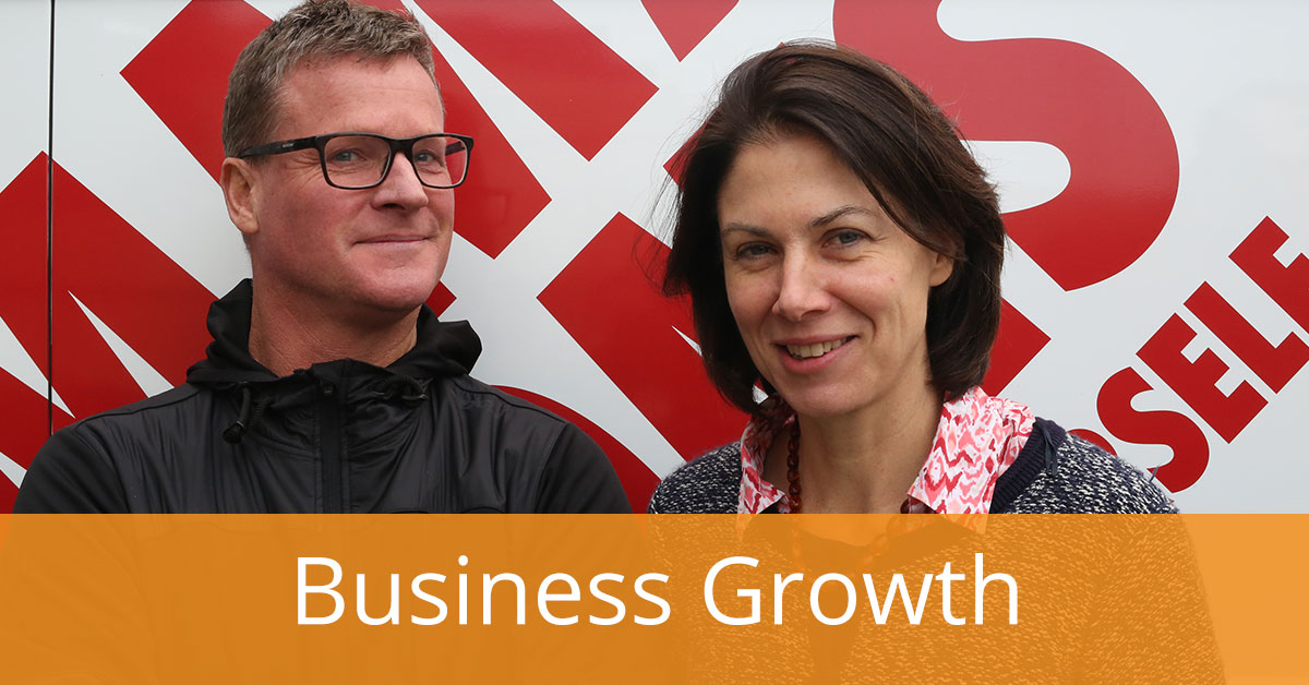 How Emma & Tom's Used Technology to Fuel Their Business Growth