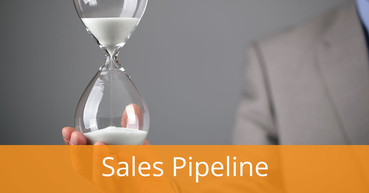 How a Structured Sales Pipeline Can Help Close More Deals