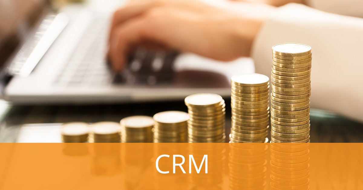 "CRM Software: Is Your Business Blind to the CRM ""Eureka"" Moment?"