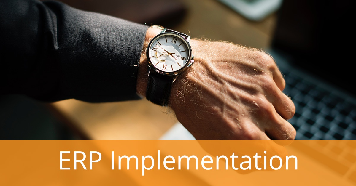 How Long Does ERP Implementation Take and When Is the Worst Time?