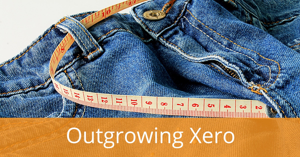 The Warning Signs You've Outgrown Xero Accounting Software