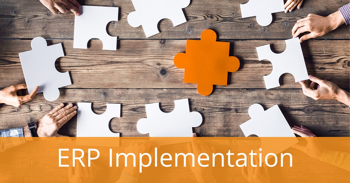 7 Strategies to See ROI from Your ERP Implementation Sooner