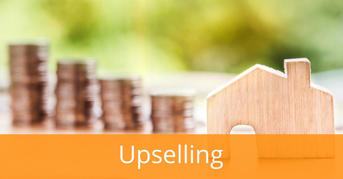 How to Upsell Effectively for Your Service Business