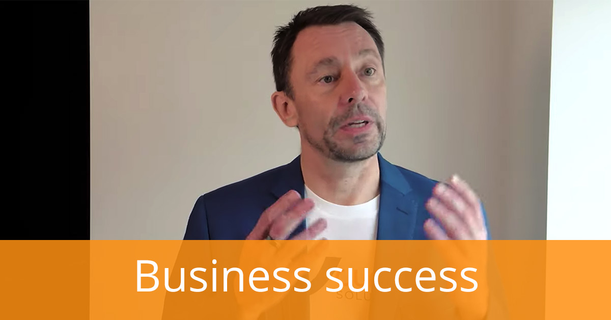 JCS CEO Talks Business Success - with the Right Technology and Team