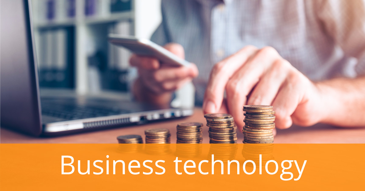 4 Types of Business Technology that Increase Sales