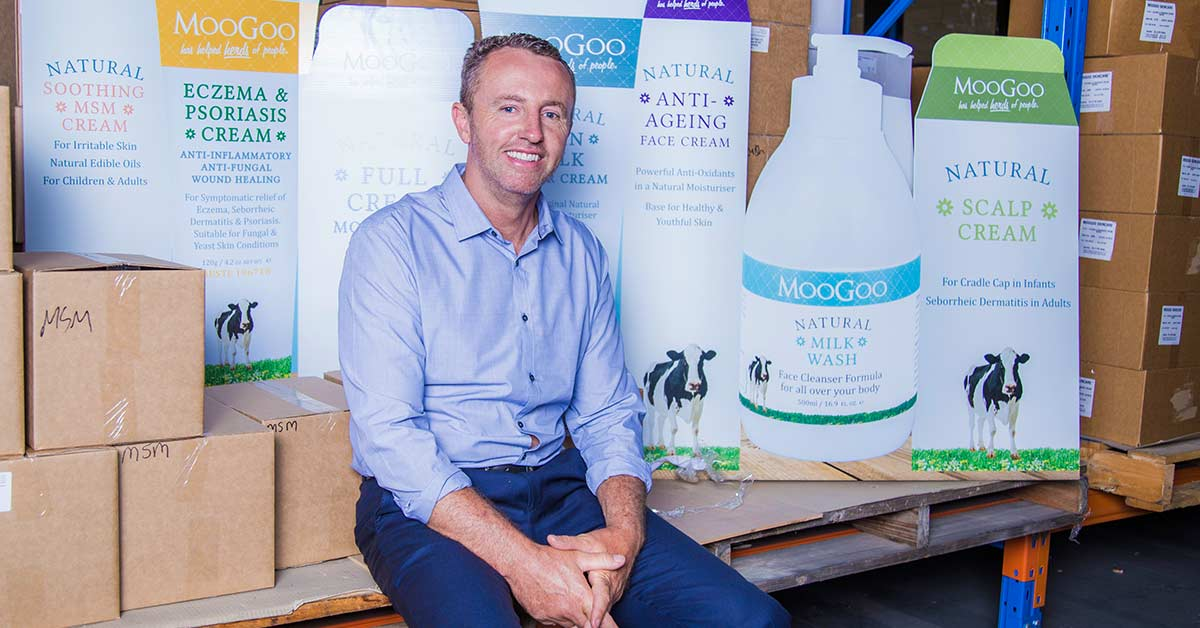 JCurve Solutions Customer, MooGoo, Inundated with Orders After UK Schoolteacher Posts Photos