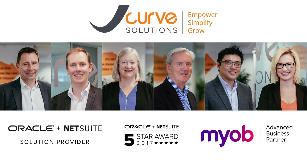 JCurve Solutions Drives Expansion Plans with Executive Team Changes