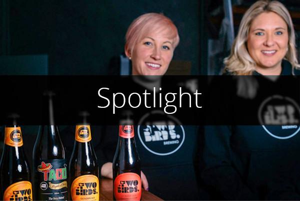 Customer Spotlight - Two Birds Brewing Wins Best Beer