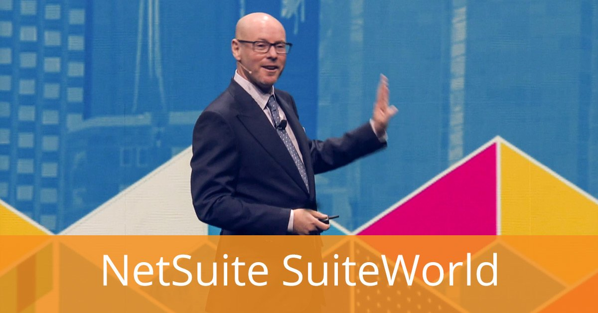 A Blueprint for Business Growth | On-Demand Webcast | NetSuite SuiteWorld19