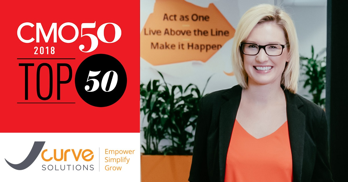 CMO50 Announced – Kate Massey Among the Most Innovative CMOs