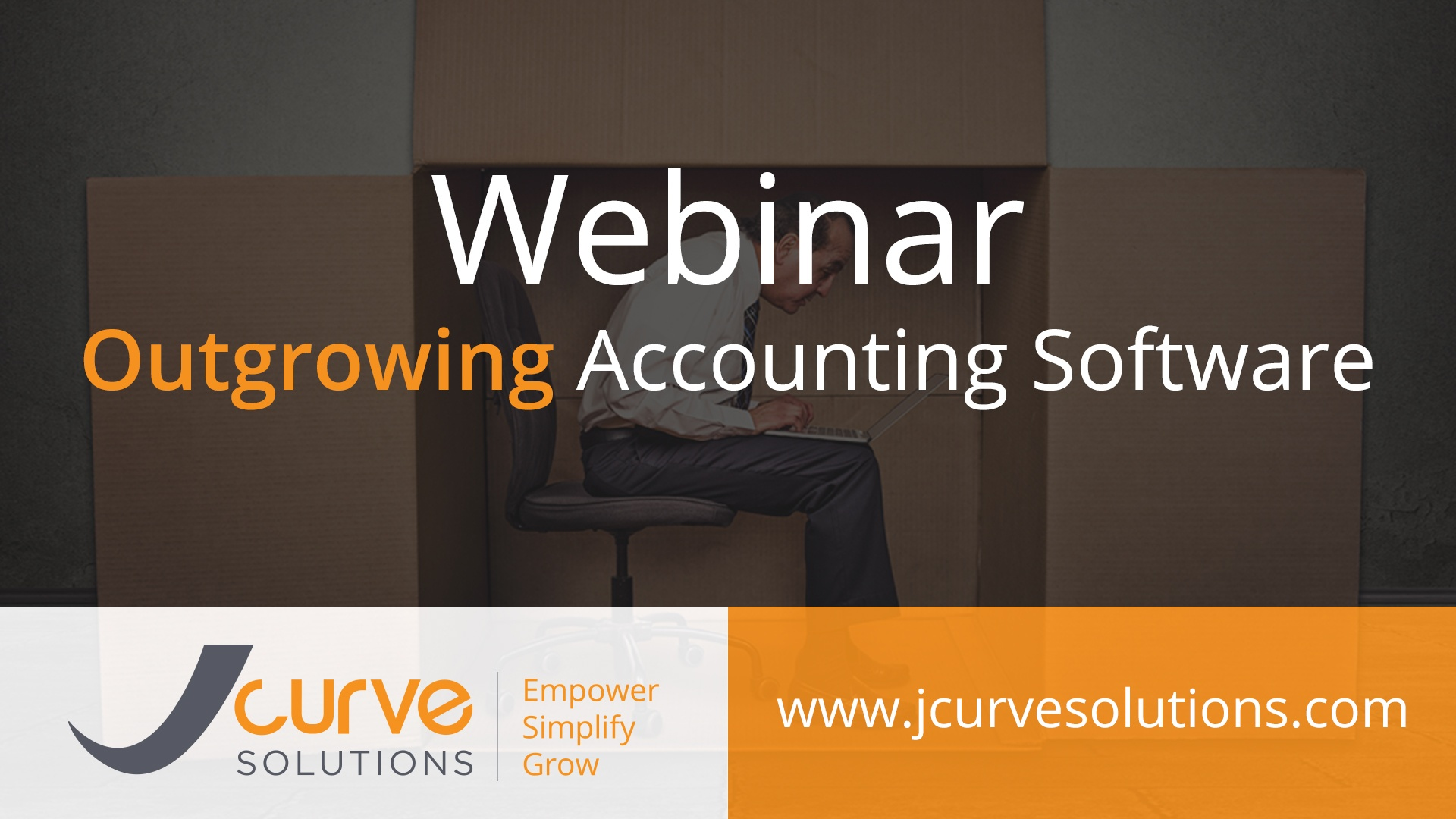 How to Know When You've Outgrown Accounting Software