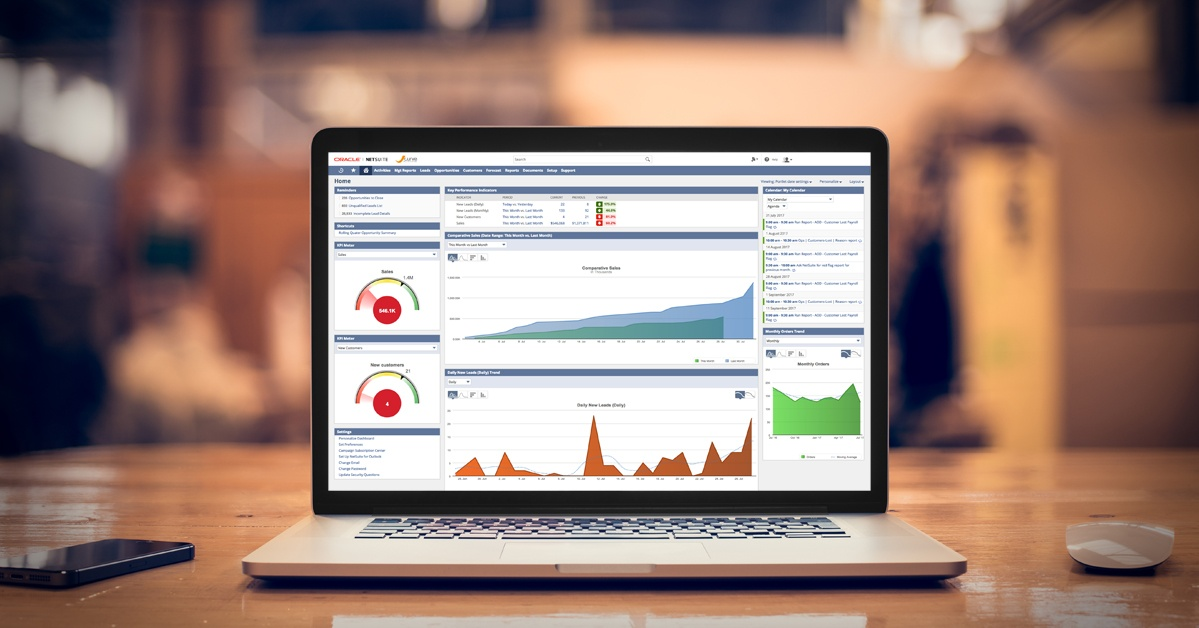 NetSuite 2018.1 Release - What You Need to Know